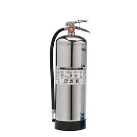 Pressurized Water Extinguisher