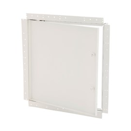 Recessed Acoustical Tile Access Door with Taping Bead