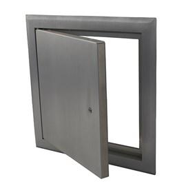 Lightweight Aluminum Insulated Access Door